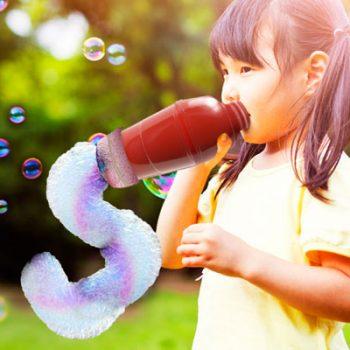 مار حبابی